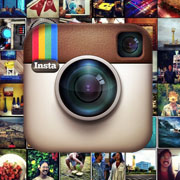 Instagram Photo Kiosk